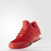 Adidas 2015 Crazylight Boost Primeknit vivid red/power red/scarlet