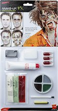 Smiffys Zombie Latex Kit