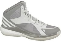 Adidas Crazy Strike light onix/ftw white/cool grey