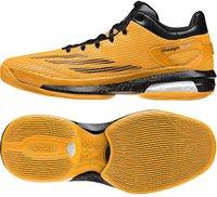 Adidas Crazylight Boost Low orange/black