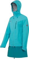 Mammut Hera 3-in-1 Jacket Women Light Pacific-Pacific