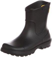 Crocs Wellie Rain Boot Men black