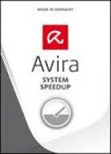 Avira System Speedup 2016 (2 Geräte) (1 Jahr) (ESD)