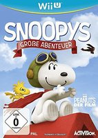 Snoopys große Abenteuer (Wii U)