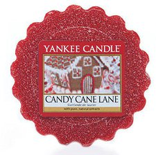 Yankee Candle Candy Cane Lane Tart (22 g)