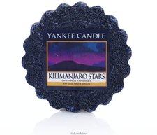Yankee Candle Kilimanjaro Stars Tart (22 g)