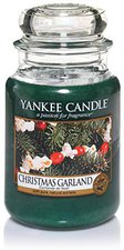 Yankee Candle Christmas Garland Housewarmer (623 g)