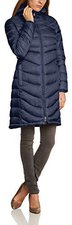The North Face Women's Upper West Side Parka Outer Space Blue