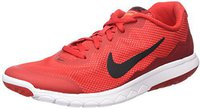 Nike Flex Experience RN 4 university red/black/gym red/hot lava