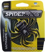 Spiderwire Ultracast 8 Ultimate Braid 0,17mm 270m