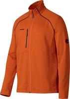 Mammut Aconcagua Light Jacket Men dark orange