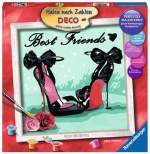 Ravensburger Deco Best Friends