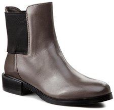 Clarks Marquette Wish taupe leather