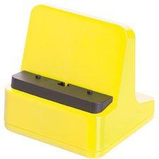 HAN Smartphone Ständer smart Line gelb