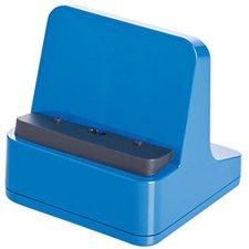 HAN Smartphone Ständer smart Line blau