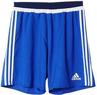 Adidas Campeon 15 Shorts bold blue/dark blue/white