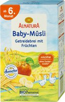 Alnatura Baby-Müsli (250g)