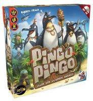 Heidelberger Spieleverlag Pingo Pingo - Jäger des goldenen Ananas