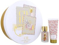 Herrera L'eau Set (EdT 50ml + BL 100ml)