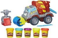 Play-Doh Max der Zementmixer