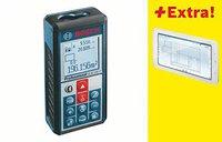 Bosch GLM 100 C Professional + Galaxy Tab SM-110