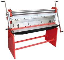 Holzmann Universalblechbearbeitungsmaschine UBM 1070