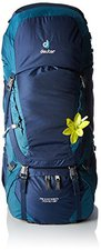 Deuter Aircontact 70+10 SL midnight/denim