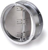 Helios Ventilatoren RVS 315 Rohr-Verschlussklappe