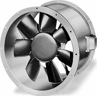 Helios Ventilatoren HRFD 250/4 EX