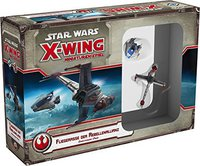 Heidelberger Spieleverlag Star Wars X-Wing: Fliegerasse der Rebellenallianz