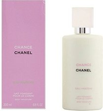 Chanel Chance Eau Fraîche Body Lotion (200ml)