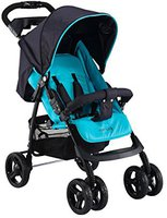 Knorr-Baby V-Easy Fold Happy Color