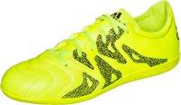 Adidas X15.3 IN solar yellow/solar yellow/core black
