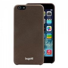 Bugatti SoftCover Nice braun (iPhone 6 Plus)