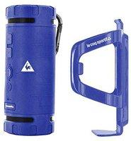 BigBen LE COQ SPORTIF Bluetooth Wireless Speaker blau