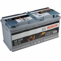 Bosch Automotive S5 A15 12V 105Ah (0 092 S5A 150)