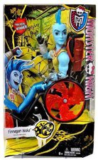 Monster High Finnegan Wake