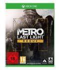 Metro: Last Light - Redux (Xbox One)