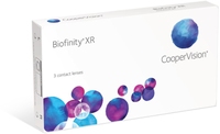 CooperVision Biofinity XR (6 Stk.) +8,50