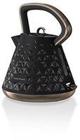 Morphy Richards Prism schwarz 108101 EE 1,5 L