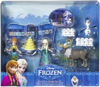 Mattel Disney Princess - Geburtstagsparty GS