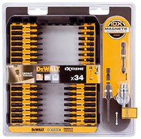 Dewalt DT70546T Impact Torsion Set (34-tlg.)