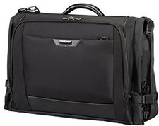 Samsonite Pro-DLX 4 Trifold Garmet Bag black