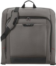 Samsonite Pro-DLX 4 Garment Sleeve magnetic grey