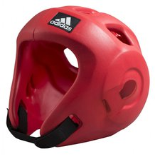 Adidas adiZero Moulded Headguard