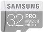 Samsung PRO microSDHC 32GB UHS-I U3 (MB-MG32EA)