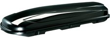 Junior Box Xtreme 500 schwarz glänzend