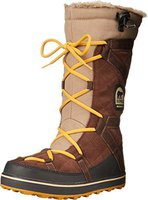 Sorel Glacy Explorer (NL1977) tobacco