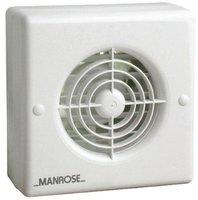 Manrose XF 100 AT (Timer)