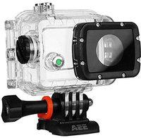 AEE Leichtes Wasserschutzgehäuse für Action-Cam S71/S60